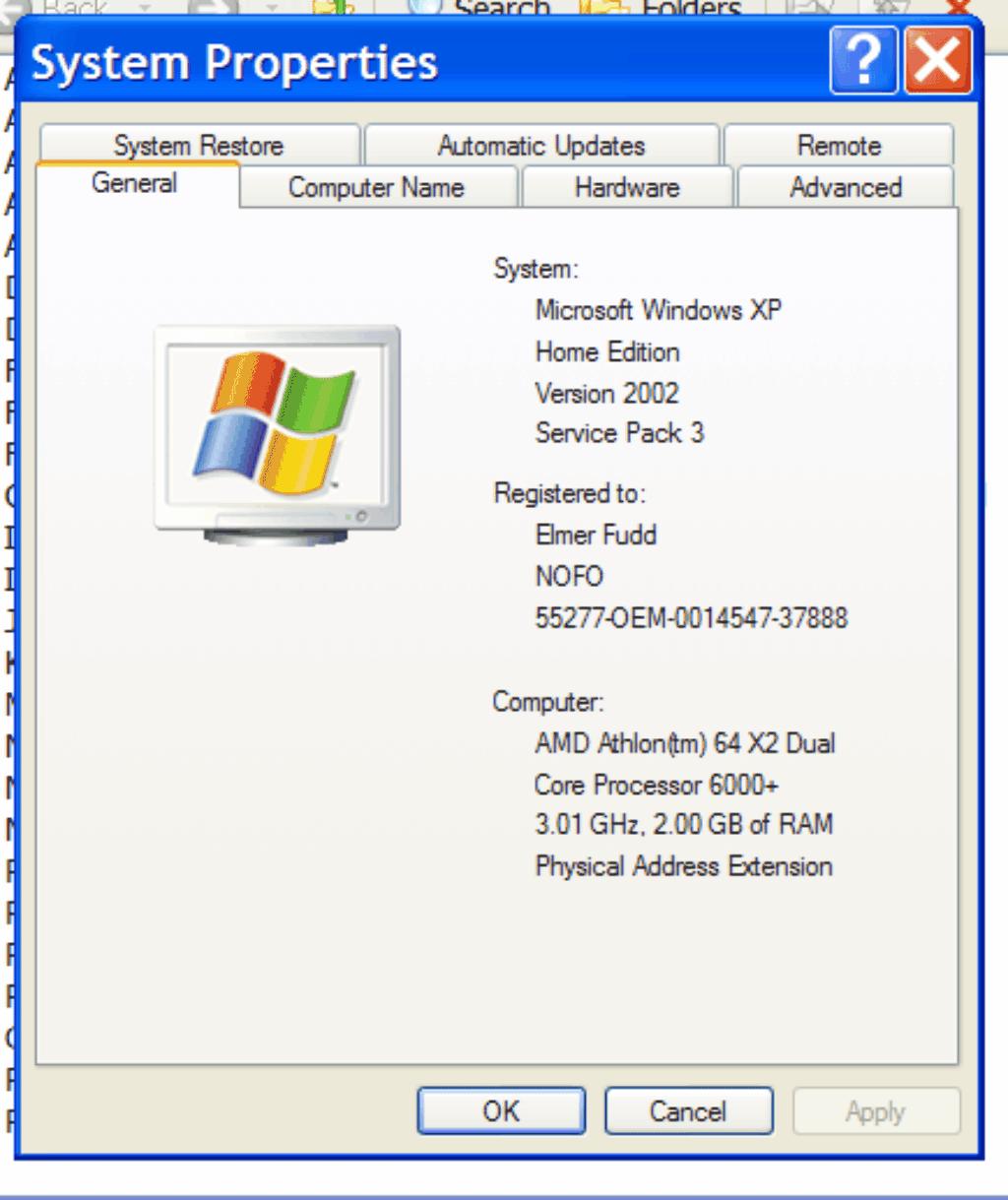 Где посмотреть оперативную память компьютера 3